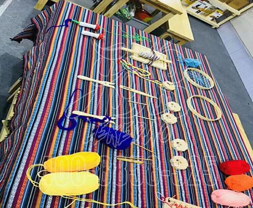 儿童手工坊价格儿童手工设施厂家儿童手工加盟项目创客工坊07