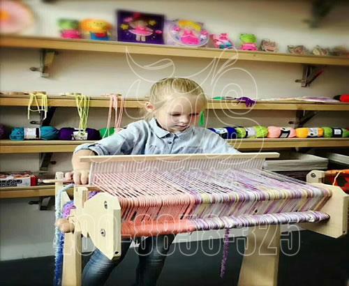 手工坊设备新款儿童DIY益智玩具小型儿童创客工坊09