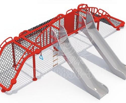 幼儿园体能训练拓展定制游乐设备