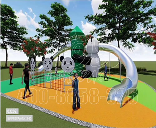 户外不锈钢传声筒 公园小区儿童趣味传音筒 非标定制声感游乐设备LKDWDX-10