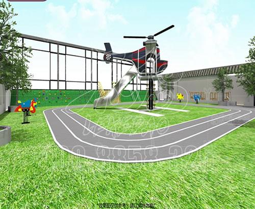 厂家直销室外大型滑滑梯户外儿童游乐设备幼儿园小区广场公园滑梯XXCC-12